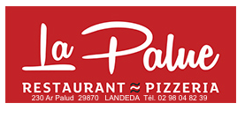Pizzeria La Palue